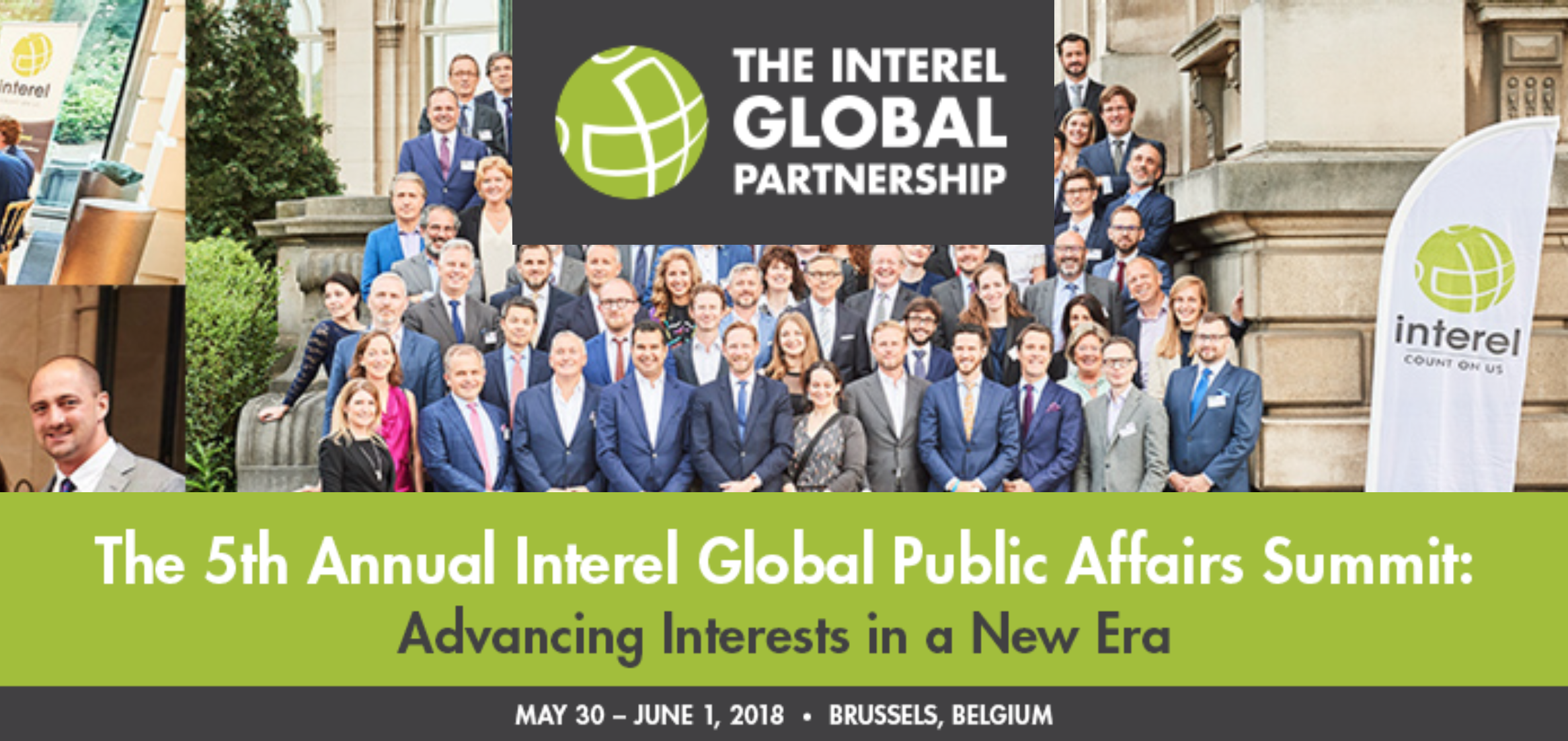 Interel Global Public Affairs Summit
